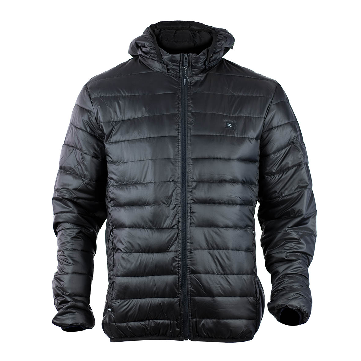 THE SEARCH RIP CURL PUFFER JACKET