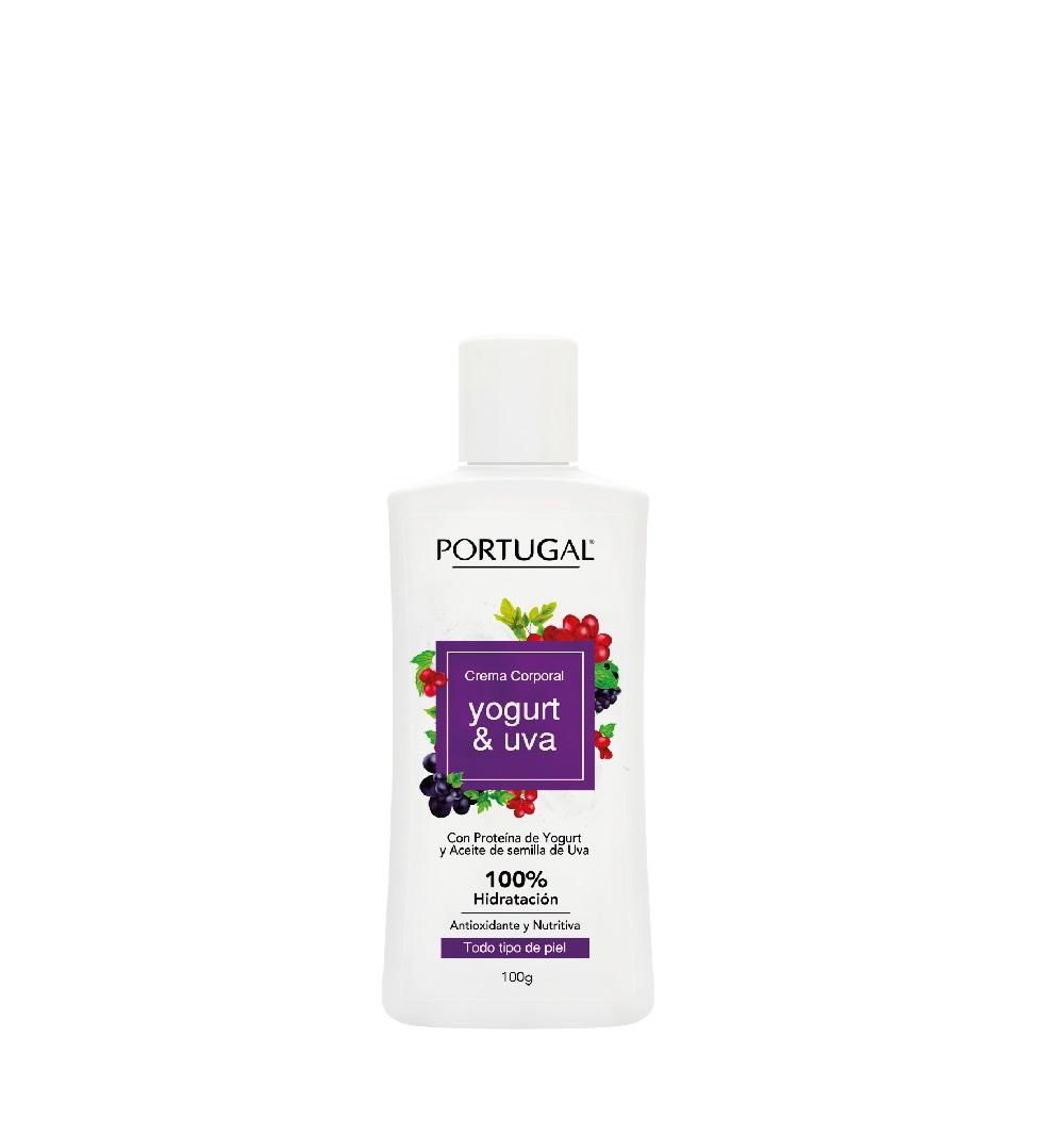 Crema Acai Berry x 100g Portugal Cosmetics