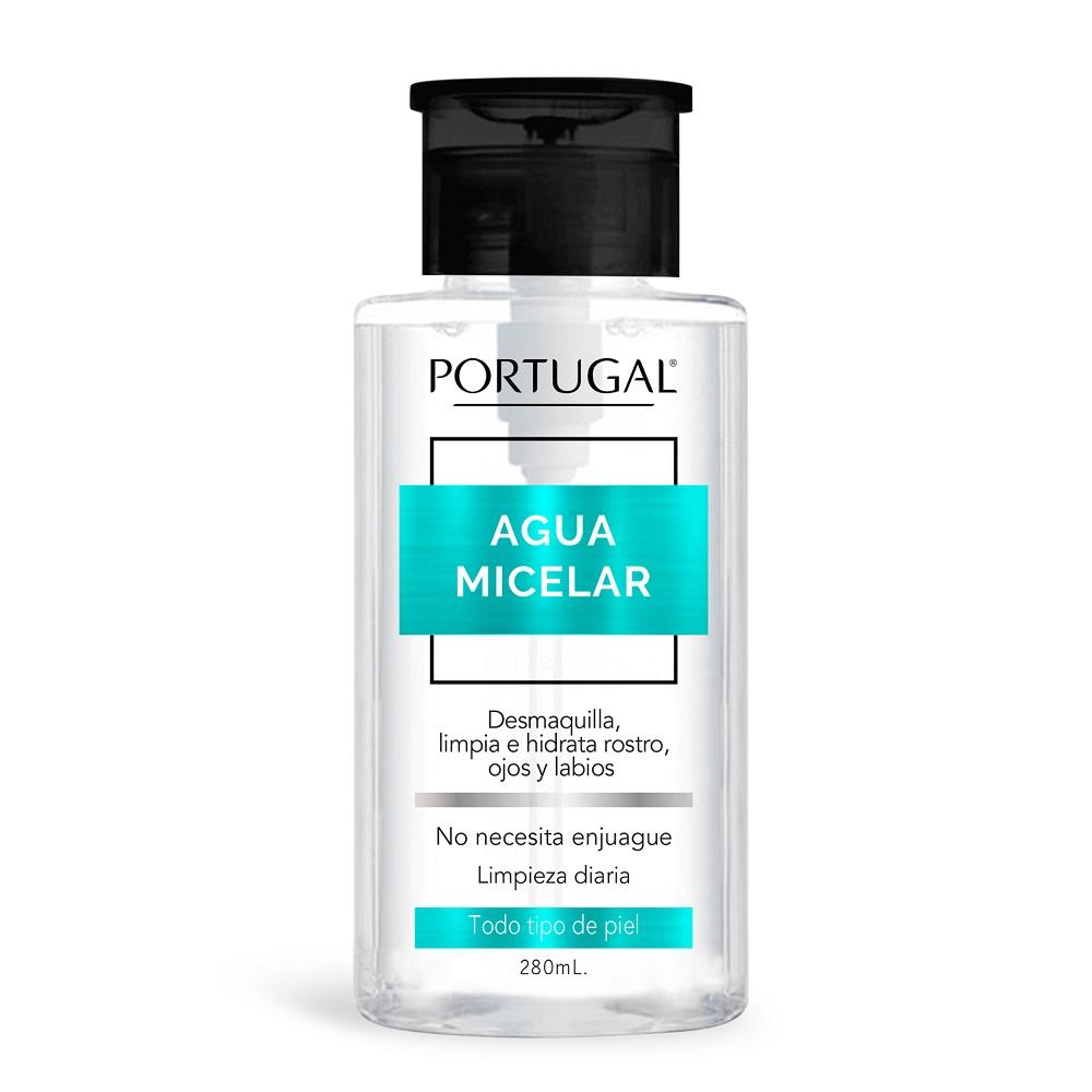 AGUA MICELAR PORTUGAL 280 ML