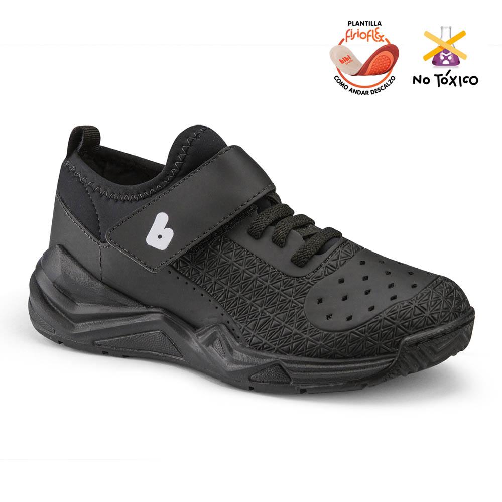 Zapatilla Bibi Sportflex Negro para Unisex