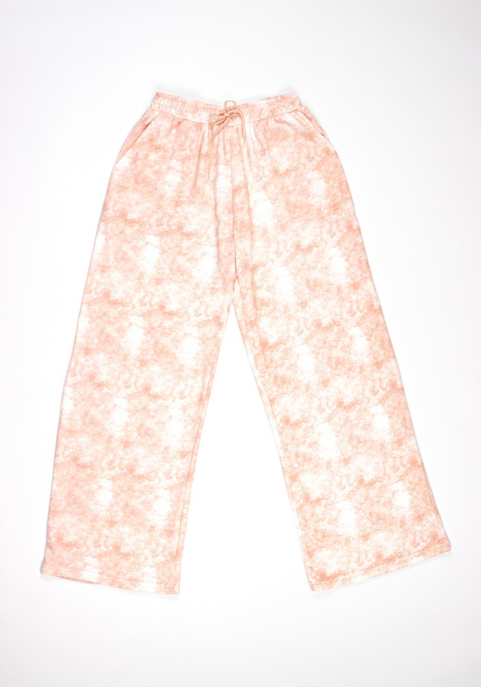 HOMEWEAR JUVENIL MUJER 5151 FRENCH TERRY