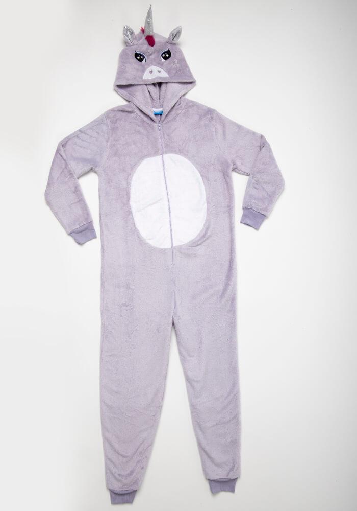 Pijama Niña 63.1295 Coral Fleece
