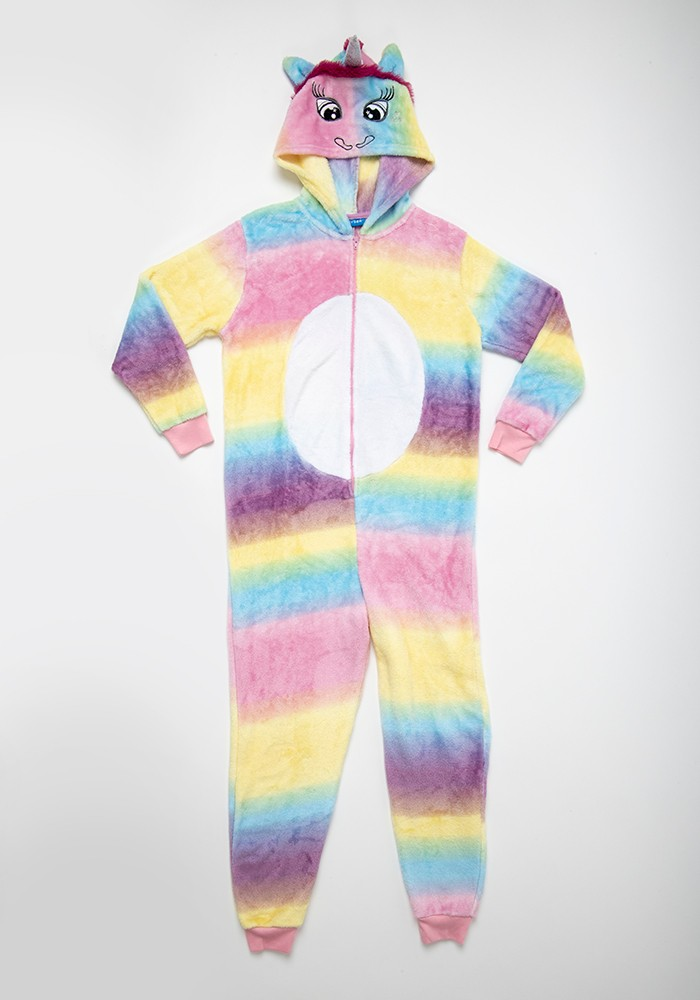 Pijama 63.1298 Coral Fleece
