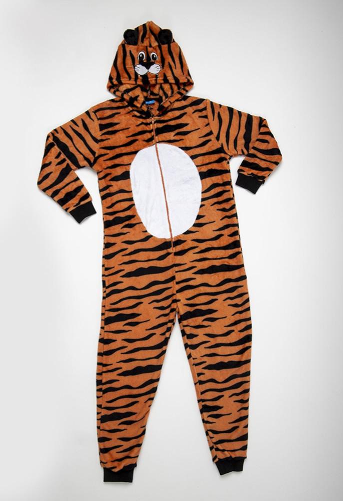 Pijama Juvenil Hombre 66.1135 Coral Fleece