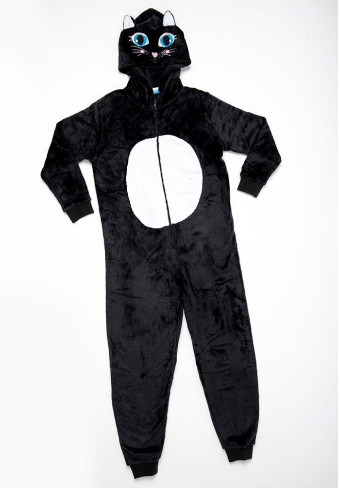 Pijama Niña 63.1299 Coral Fleece