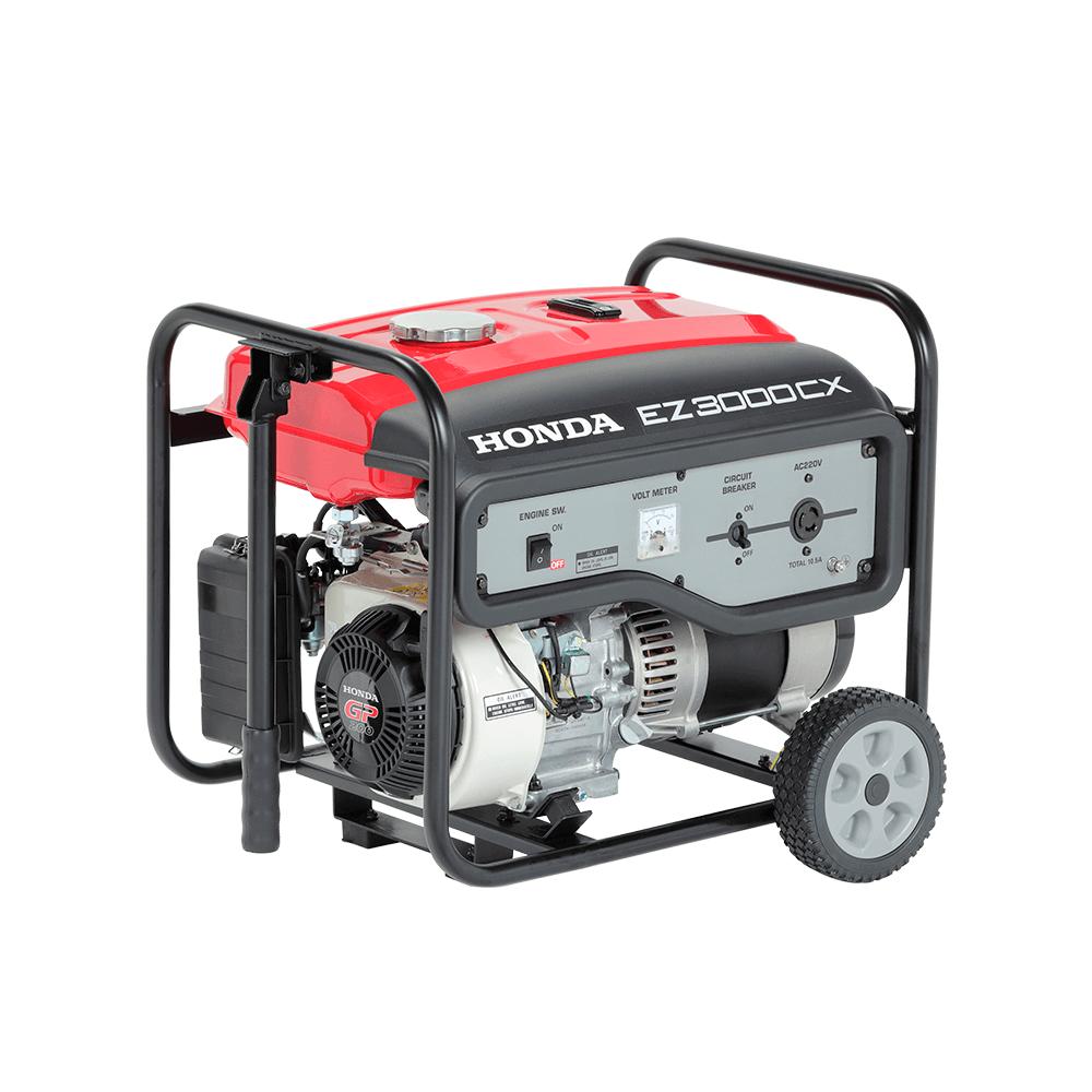 Generador EZ3000CX  - 3KW