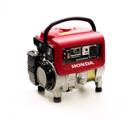 Generador EG1000 - 1 KW