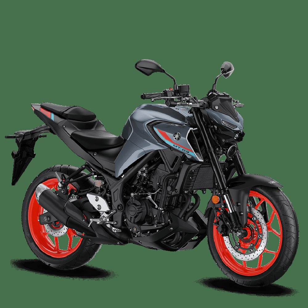 Moto Mi Series MT-03 ABS | Yamaha Perú